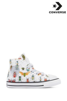 Converse Bugs High Infant Trainers