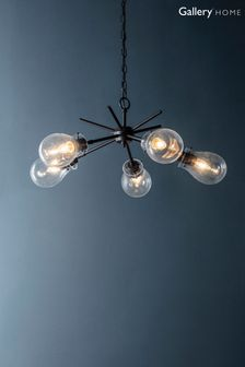 Salmour 5 Light Pendant by Gallery Direct