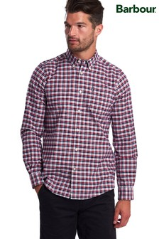 Barbour® Red Country Check 9 Tailored Shirt