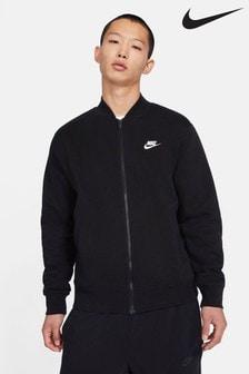 Nike Club Fleece Bomber Jacket