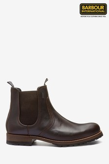 Barbour® International Fargo Chelsea Boots
