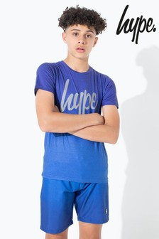 Hype. Speckle Fade Kids T-Shirt