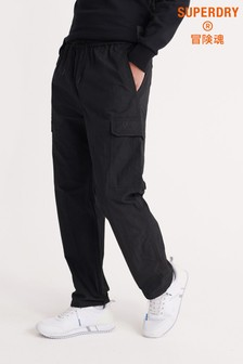 Superdry Nyco Cargo Pants