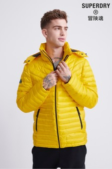 Superdry Desert Alchemy Fuji Jacket