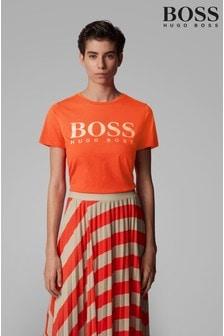 חולצתטיTecatch של BOSS