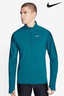 Nike DriFIT 1/2 Zip Running Sweat Top