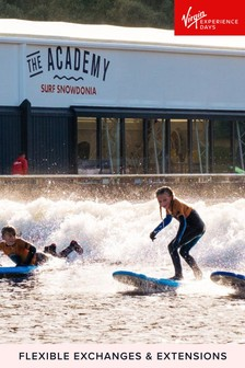 Beginner Surf Lesson At Adventure Parc Snowdonia by Virgin Gift Experiences