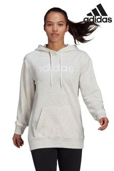 adidas Linear Pullover Hoody