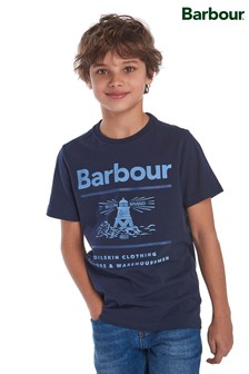 Barbour® Boys Reed T-Shirt