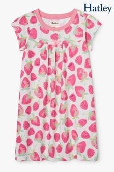 Hatley Delicious Berries Short Sleeve Night Dress