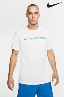 Nike Pro Dri-FIT Logo T-Shirt