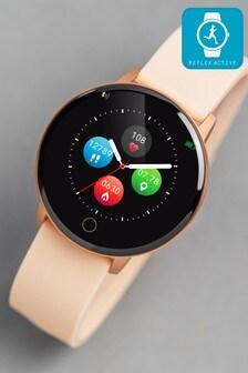 Reflex Active Pink Series 5 Smart Watch