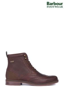Barbour® Seaton Brogue Boots