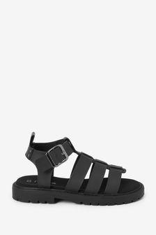 Chunky Sandals (Older)
