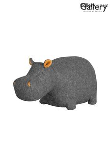 Heidi Hippo Doorstop by Gallery Direct