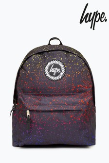 Hype. Triple Fade Backpack