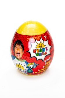 Ryans World Mini Ministry Egg S4