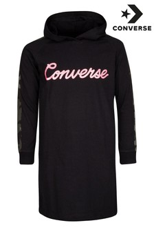 Converse Youth Camo Blocked Dress