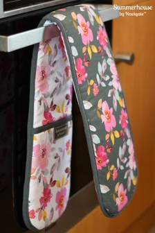 Navigate Gardenia Double Oven Glove