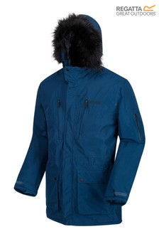 Regatta Salinger Waterproof And Breathable Insulated Parka Jacket
