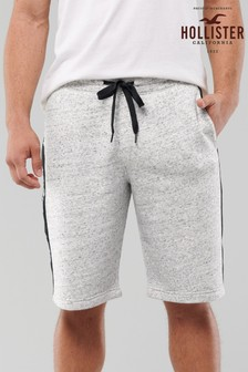 Hollister Grey Board Shorts
