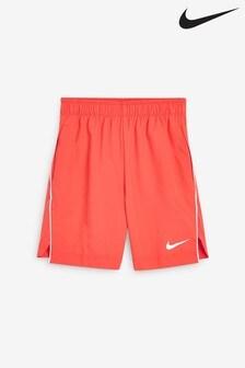"Nike Woven 6"" Training Shorts"
