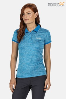 Regatta Womens Remex II Polo Shirt