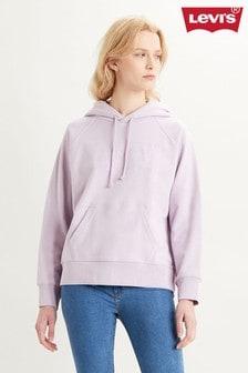 Levi's® Purple Sports Hoody