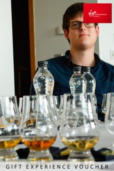 Beginners Guide To Whisky For Two With The Whisky Gift Experience by Virgin Experience Days