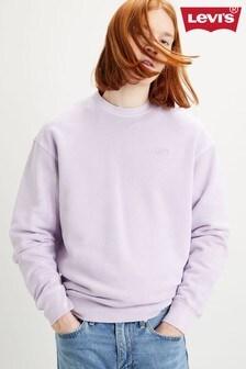 Levi's® Authentic Crew Neck Sweater