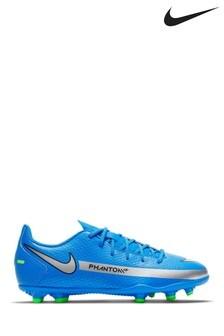 Nike Jr. Phantom GT Club MG Football Boots
