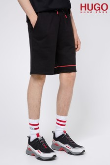 HUGO Black Dusol Shorts