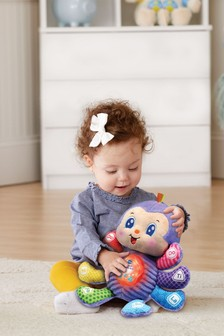 VTech Baby Musical Cuddle Bug