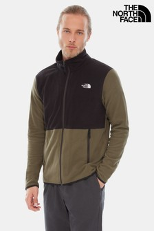 The North Face® TKA Glacier Full Zip Fleece