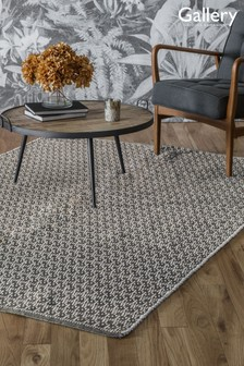 Connaught Geo Rug by Gallery Direct