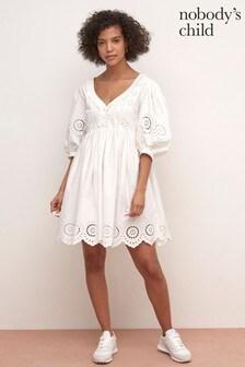 Nobody's Child Gina Midi Dress