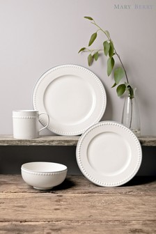 16 Piece Mary Berry Signature Dinner Set