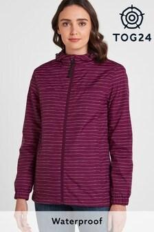 Tog 24 Womens Red Craven Waterproof Jacket