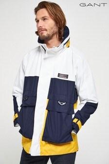 GANT Rough Weather Racer Jacket