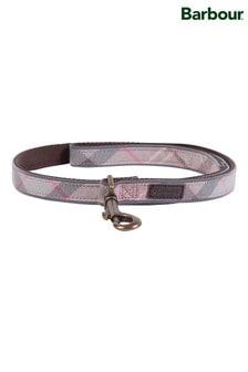 Barbour® Reflective Tartan Dog Lead