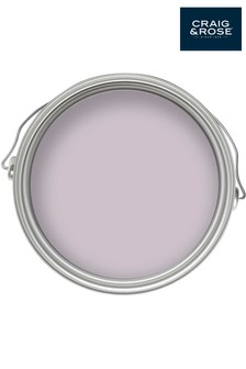 Chalky Emulsion Mackintosh Mauve Paint by Craig & Rose