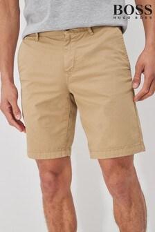 BOSS Schino-Slim-Shorts