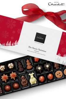 The Classic Christmas Sleekster by Hotel Chocolat
