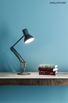 Anglepoise 75 Slate Grey Mini Desk Lamp