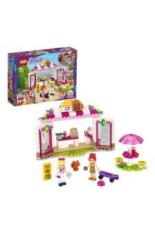 LEGO 41426 Friends Heartlake City Park Café Ice Cream Set