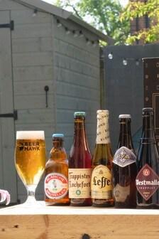 Beer Hawk Belgian Discovery Case