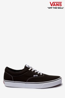 Vans Mens Doheny Trainers