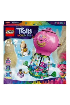 LEGO® Trolls Poppy's Hot Air Balloon Adventure 41252