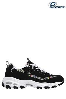 Skechers® D'Lites Safari Landscape Sports Shoes