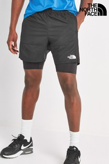 The North Face® Active Trial Dual Shorts